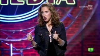 Cecilia Freire: Vivir en el extranjero es como si no sigues una serie que todo el mundo ve