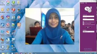 Tugas Video Wajah Novi Yuliani 1357201001549