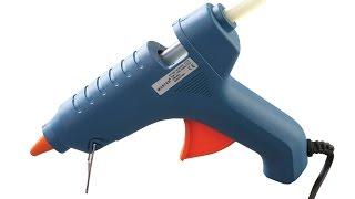 Ev Yapımı Sıcak Silikon Tabancası / How to Make a Hot Glue Gun adlı videonun kopyası