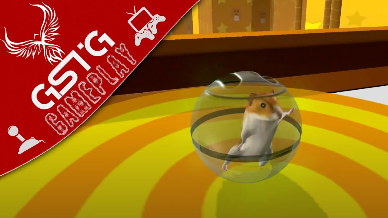 Download Hamster Ball [GAMEPLAY by GSTG] - PS3