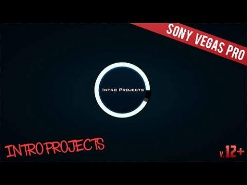 Free projects sony vegas pro revolution template youtube for Sony vegas free project templates