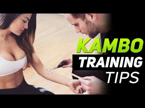Kambo Practitioner Training |  Top 5 Reasons To Learn Kambo Frog Medicine
