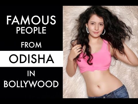 Famous Odia People in Bollywood | Billion Indian