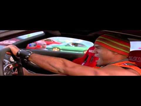 2 Fast 2 Furious - -It's a Scramble Baby, a Big On