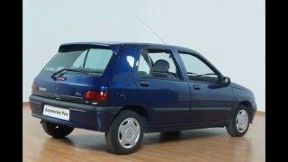Renault Clio 1.9 Diesel, En Automocion Pere