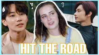 A CARAT'S OPINION & THOUGHTS ON SEVENTEEN HIT THE RO…
