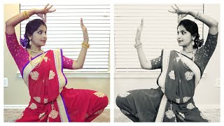 Shangana Gagane Ghor Ghanaghata | Together Tagore | Indian Semi-Classical Dance