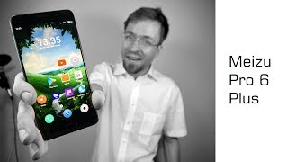 Meizu Pro 6 Plus Alltagstest - Das beste Smartphone unter 200€ - Review - Moschuss.de