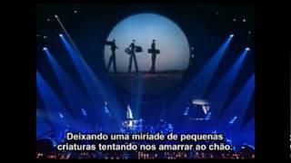Pink Floyd - High Hopes (Legendado PT)