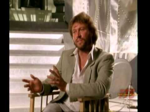 Barry Gibb - Inside Now Voyager