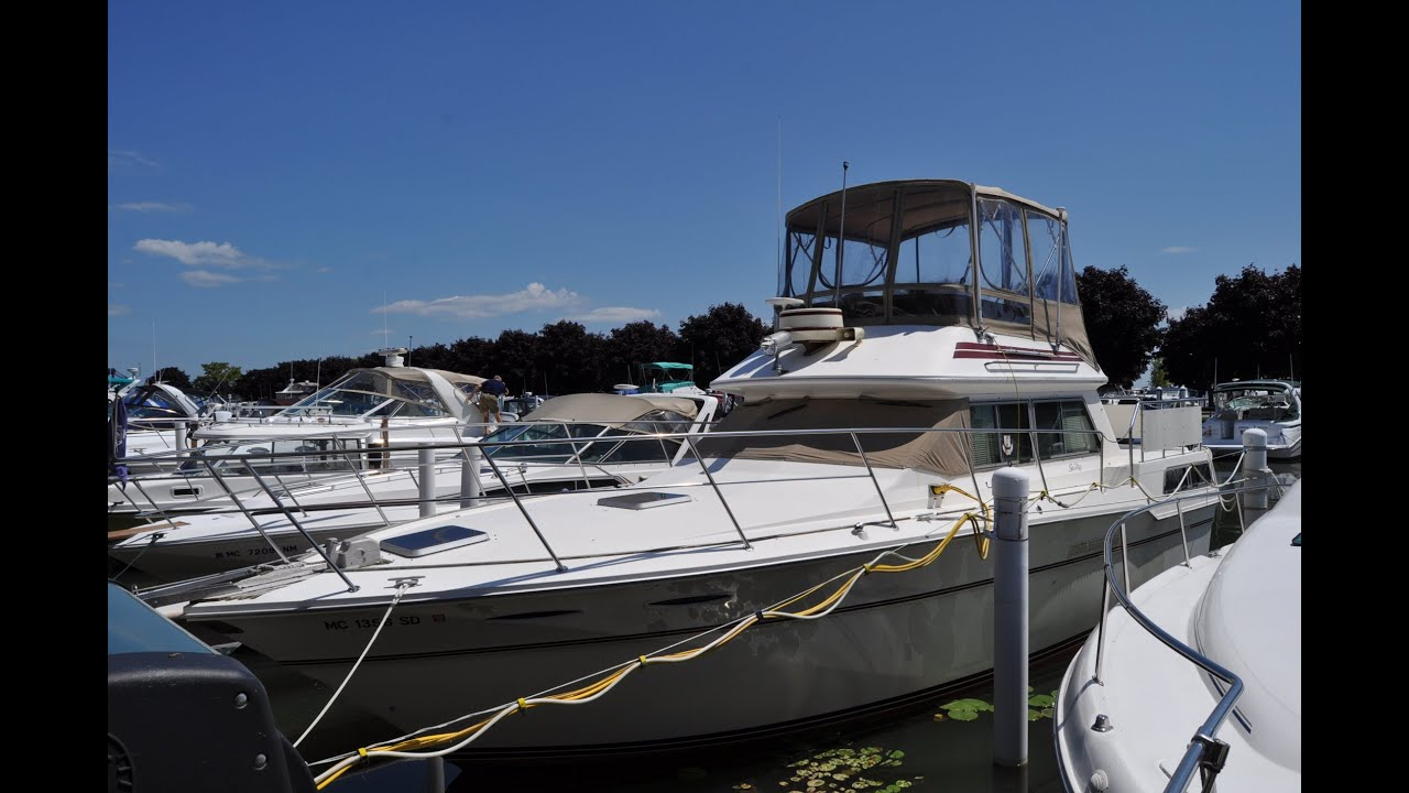 hight resolution of 1985 sea ray 360 aft cabin