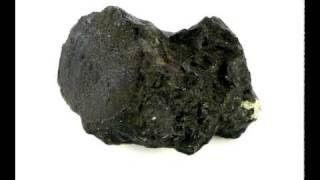 Mars Meteorite Tissint