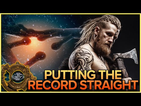 Shocking Discoveries Made Over Viking DNA Sequencing... (Results Were Unexpected)