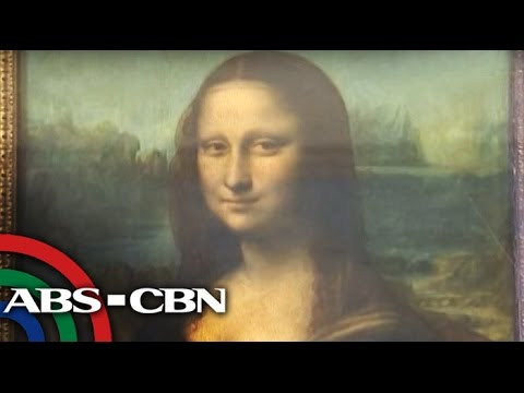 What a scientist discovered beneath 'Mona Lisa'