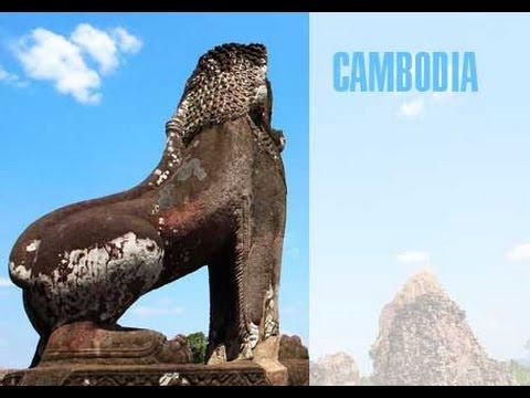 Cambodia Rediscovered1