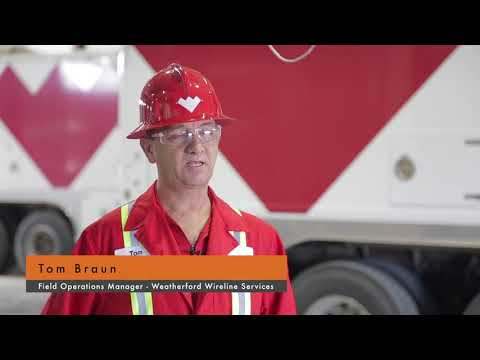 Canada's Safest Employers 2017 – Oil and Gas – Weatherford Canada