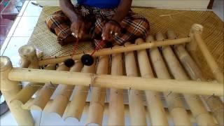 Balinese Rindik Bambu Instrumental Relaxing musical - Stafaband