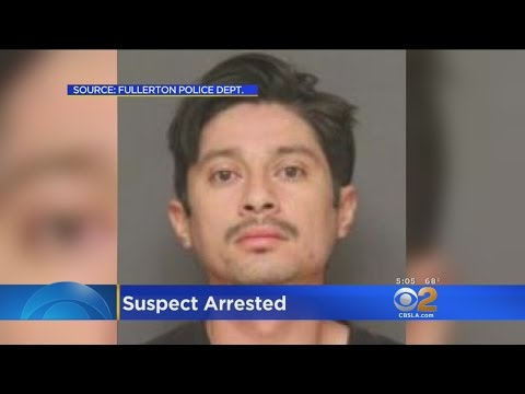 Fullerton Man Charged With Attempted Murder After Slamming Truck Into 2 Pedestrians Following Disput