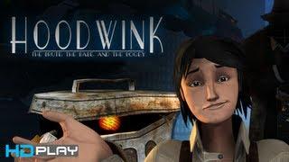 Hoodwink - Gameplay PC | HD