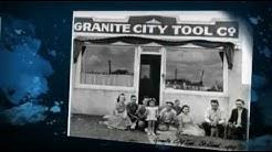 A Glimpse of Granite City Tool