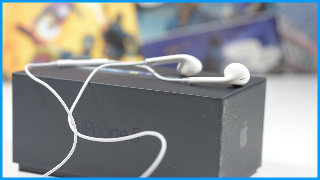 New Iphone Headphones Review