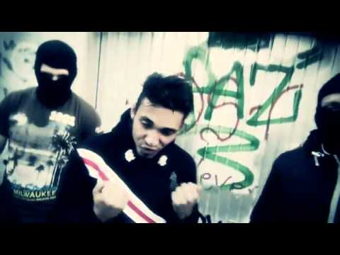 RUFF-G ft. BOBAN [ Life is Pain ] MS BLACK BABYLON HD 2013 prod by POLSKA MORDA BASS