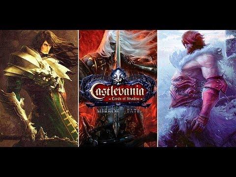 Castlevania: Lords of Shadow - Mirror of Fate, Vídeo Análisis