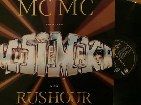 MC MC & Rushour - Music Maker (Outcast's House Dub)