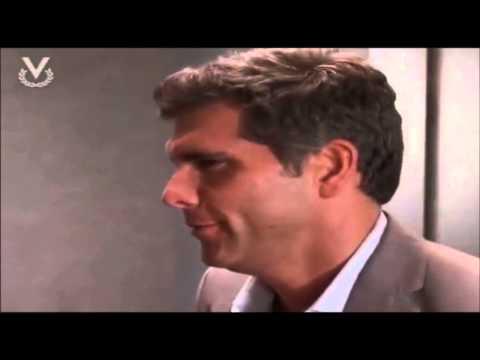 Cosita linda  -Ana Lorena cachetea a Diego-