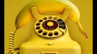 Banana Phone by Raffi Lyrics Video