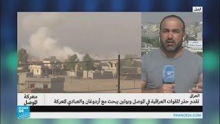 """ما هي أساليب تنظيم """"الدولة الإسلامية"""" لتأخير تقدم الجيش العراقي؟"""