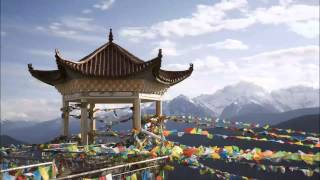 Relax Music - Around The World - Tibet - ONE HOUR of Tibetan instrumental songs for zen attitude