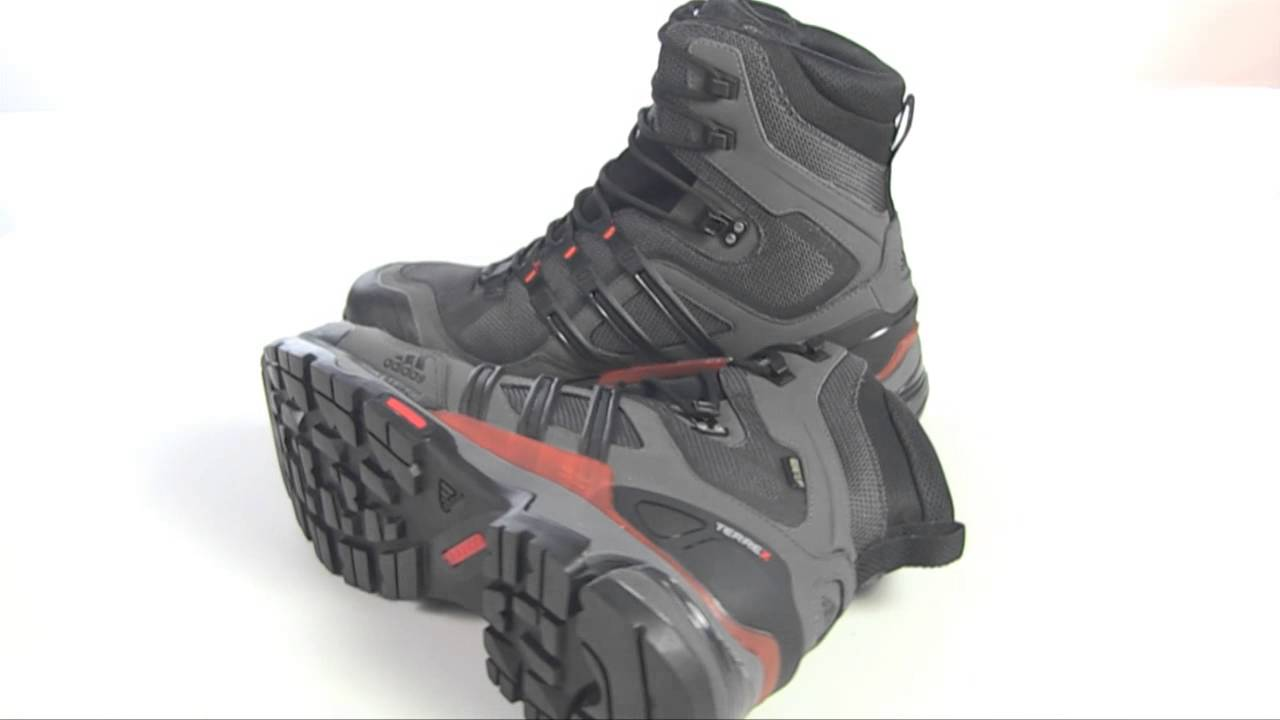 adidas hike boot