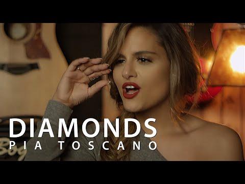 Rihanna - Diamonds by Pia Toscano