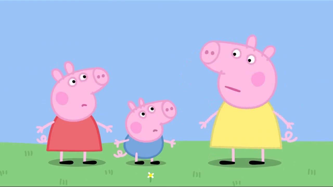 Peppa Pig Español Audio Latino HD 720P - Episodios Varios!
