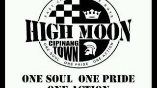 Highmoon - Pergi Tak Kembali