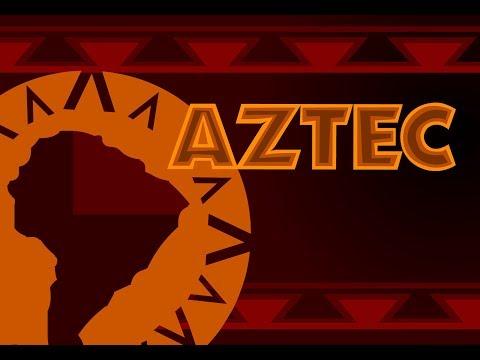 Aztec creation myth