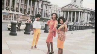The Marvelettes - Darling Forever