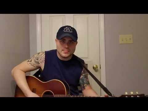 """Cody Johnson """"The Only One I Know"""" (Cowboys Life) Cover"""