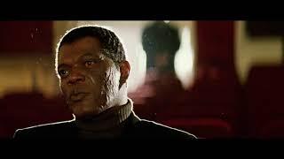 Агент Огастос Гиббонс отстраняет Ксандера Кейджа от выполнения задания. HD