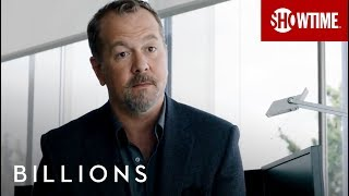 'I Get Your Point, Let's Leave It At That' Ep. 2 Official Clip | Billions | Season 3