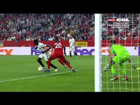 6-0: Goleada para la historia para volver a meterse de lleno en el grupo