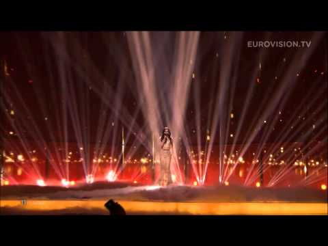 Conchita Wurst - Rise Like a Phoenix (Austria) 2014 LIVE Eurovision Grand Final