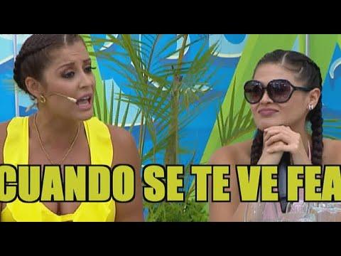Chabelita mandó indirectas a Karla Tarazona diciendo que se cuelga de ella