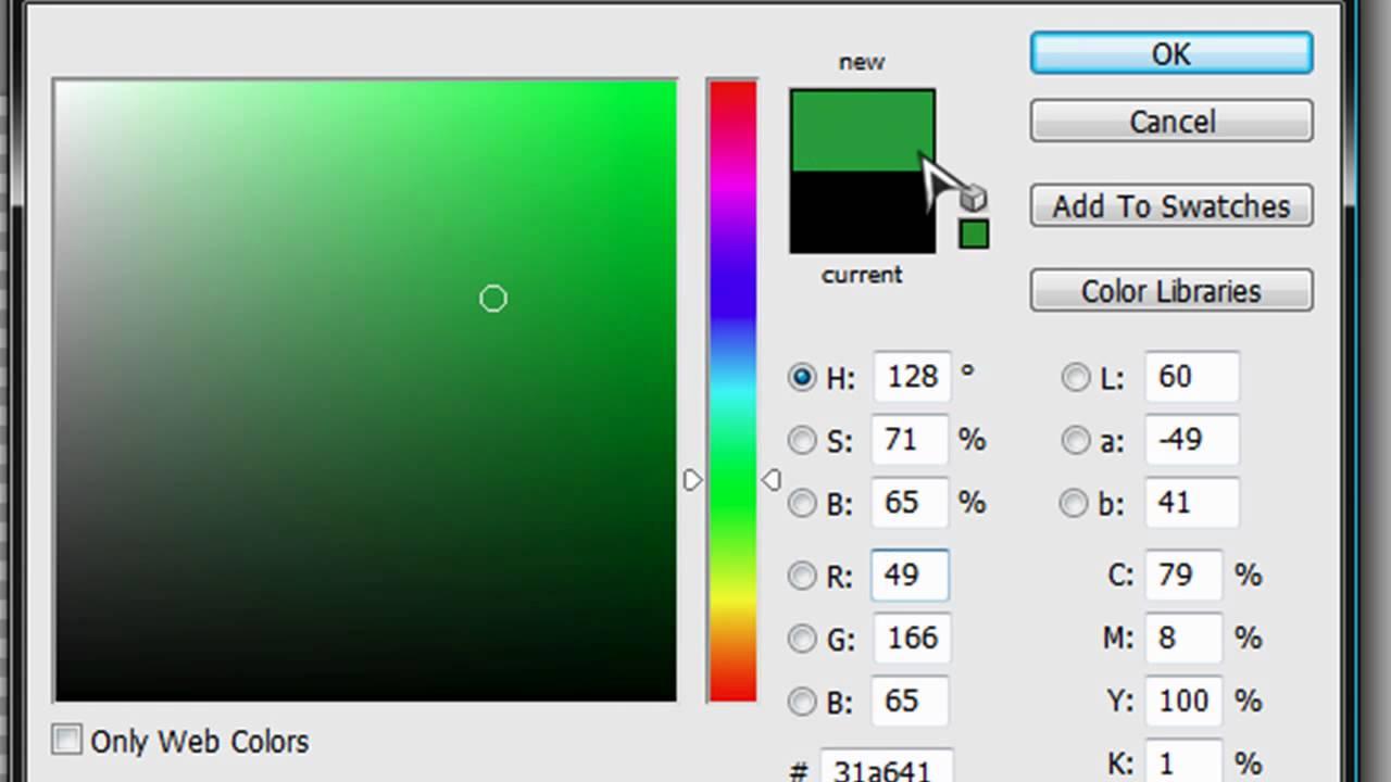 Changing Color In Rainmeter Skins Tutorial