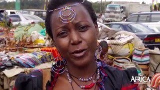 MY AFRICA: NAIROBI | The Africa Channel CLIPS