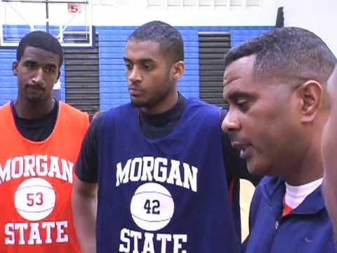 Morgan State - 2010 NCAA tournament - YouTube