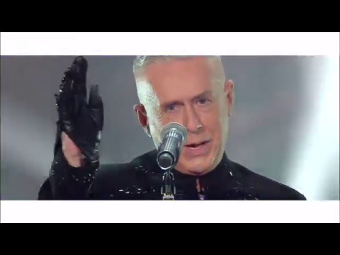 Holly Johnson  The power of love  I migliori anni 05052017