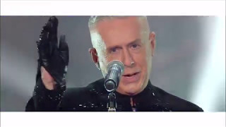 Скачать Holly Johnson The Power Of Love I Migliori Anni 05 05 2017