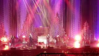 Pentatonix  Performing Bohemian Rhapsody Live November 25
